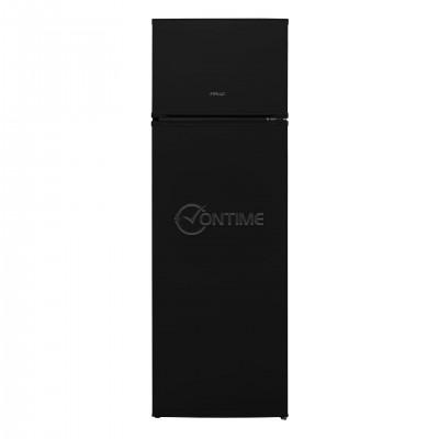 Хладилник с горна камера Finlux FXRA 2837 BK